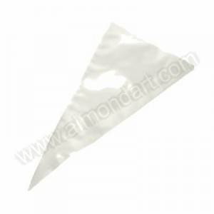 Polythene Disposable Piping Bags - Small