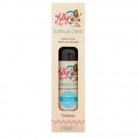 Turquoise Molly's Airbrush Colour - 100g