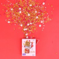 Christmas Mix - Out Of The Box Sprinkles - 60g