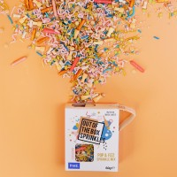 Pop & Fizz Mix - Out Of The Box Sprinkles - 60g