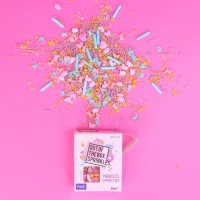 Princess Mix - Out Of The Box Sprinkles - 60g