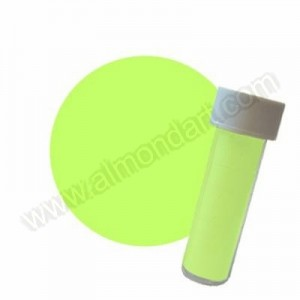 Spring Green Blossom Tint Dust Colour
