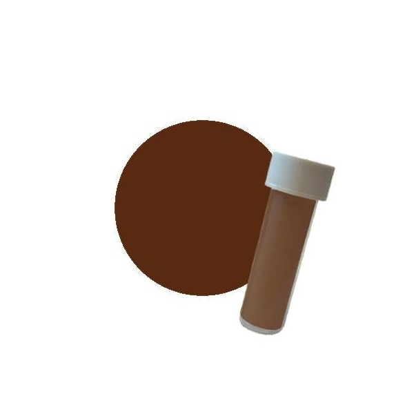Chocolate Blossom Tint Dust Colour