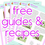 Free Guides and Recipes